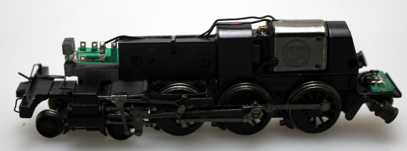 Complete Loco Chassis (HO 4-6-0)
