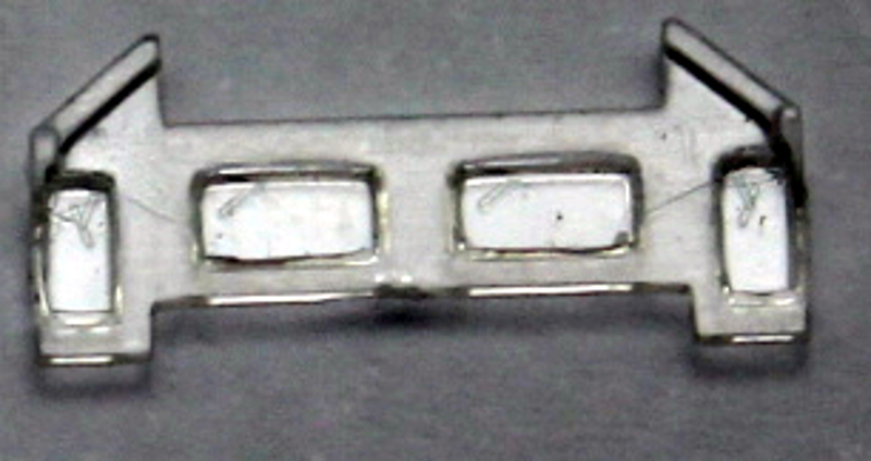 Light Bar (N SD-45)