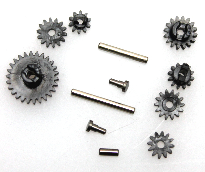 Gear Set (ON30 Shay)
