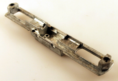 Chassis Frame-Bottom (HO GP40-DCC Equipped)