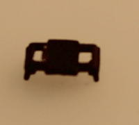 Chassis Clip (N Class J 4-8-4)