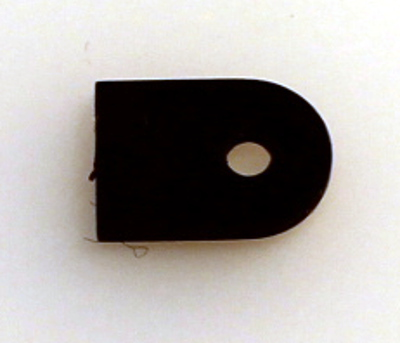Coupler Cover (HO 4-4-0 Richmond)