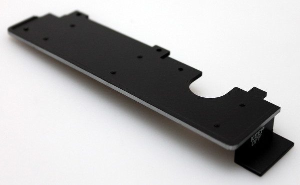 Running Board (Large K-27)