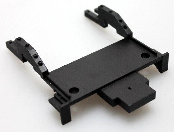 Rear Truck Frame (Large K-27)