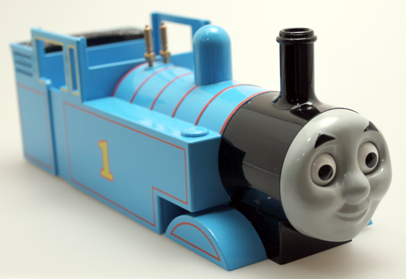 Shell w/Face (Large Thomas & Friends - Thomas)