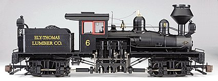 38 ton 2 truck shay bachmann trains online store rh estore bachmanntrains com Bachmann On30 Model Railroad Rail Bus On30 Trains Bachmann