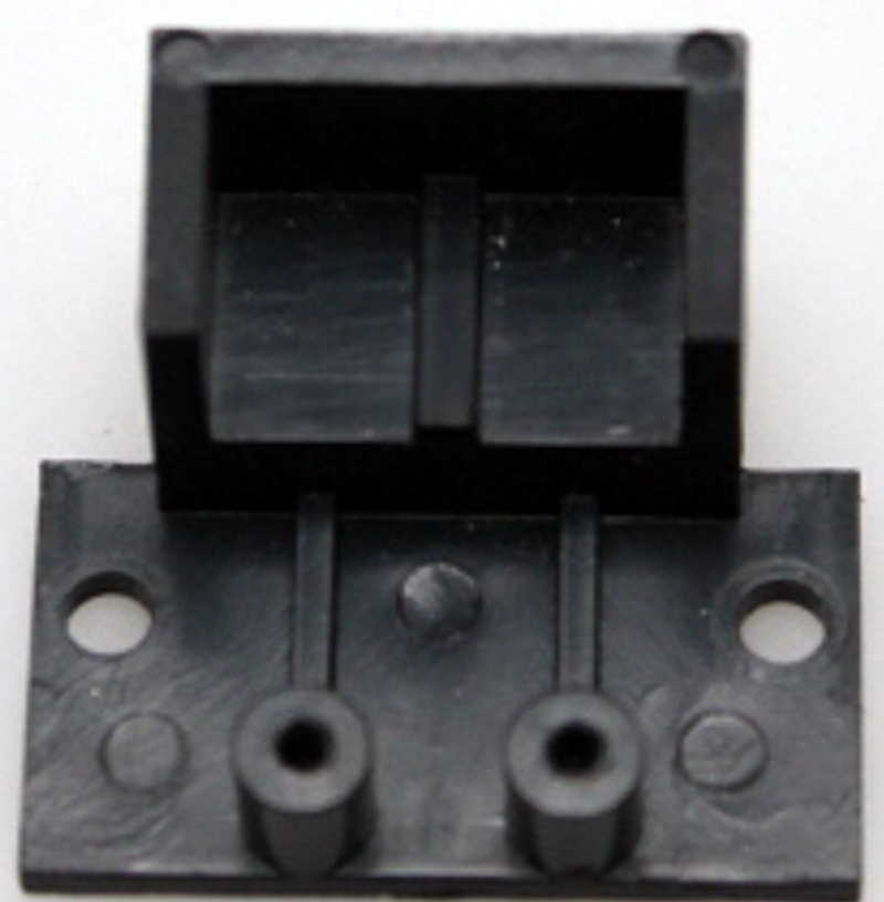 Smoke Unit Holder (Large 0-4-0 Porter)