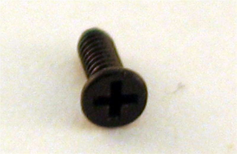 Screw 10632 (Large Scale Rail Truck/Universal)
