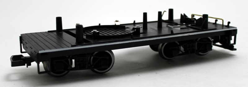 TENDER CHASSIS (G 4-6-0 Anniversary)