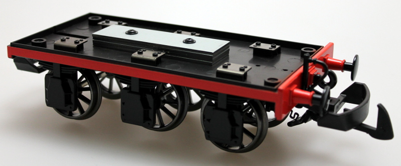 Tender Chassis (Large Thomas & Friends - James)
