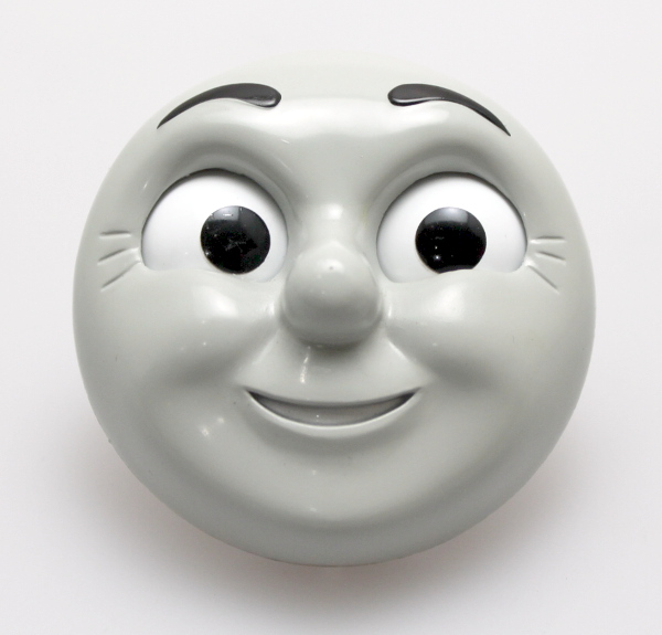Face Plate Assembly (Large Thomas & Friends - James)