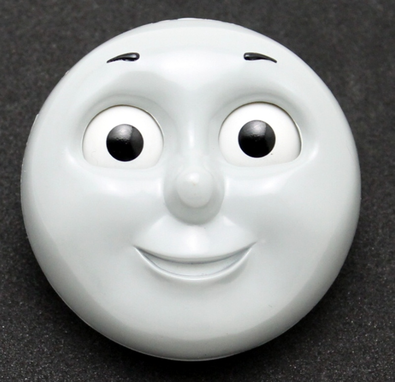 Face Plate W/Eyes (Large Thomas & Friends - Percy)