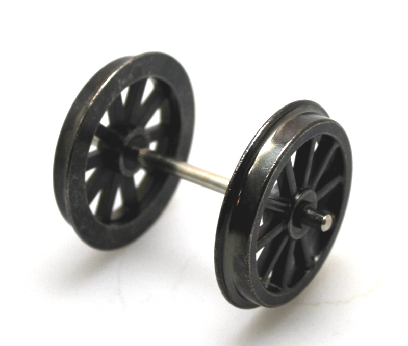 Metal Wheel (Large Thomas & Friends - Rolling Stocks)