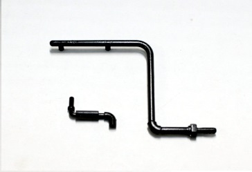 Air Pipe Set ( Large 2-6-0 )