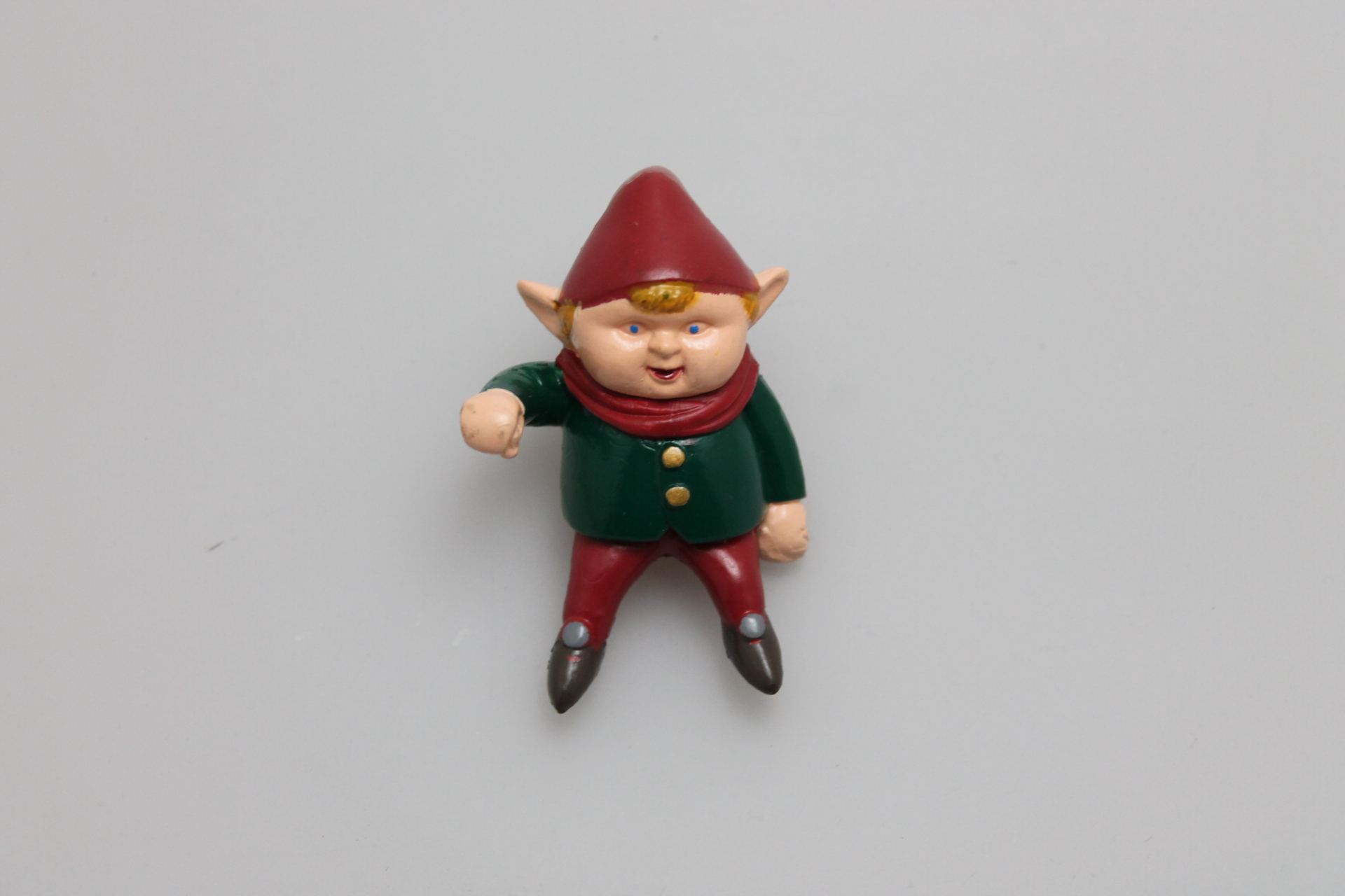 Seated Elf (Large Scale Handcar)