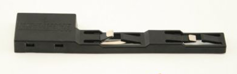 Track Power Terminal Clip (Large Scale)