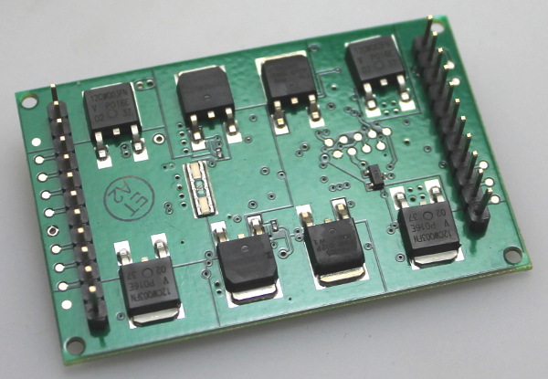 DCC Sound Board - AE32023 (DCC Sound)