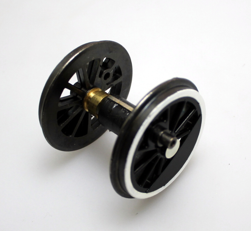 Wheel - Front (Large 4-6-0)