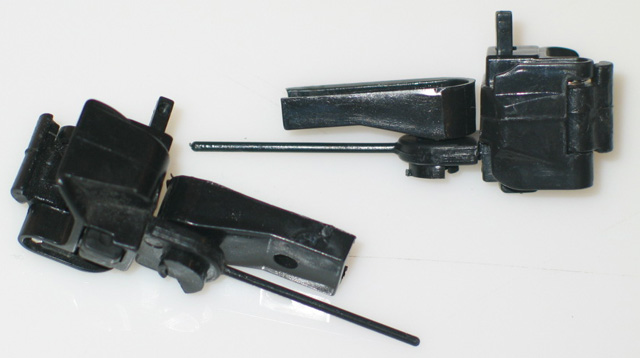 Coupler(Knuckle)/pair - (Large Scale)
