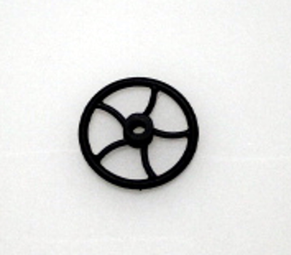 Brake Wheel (Large Scale 2-6-0 Industrial)