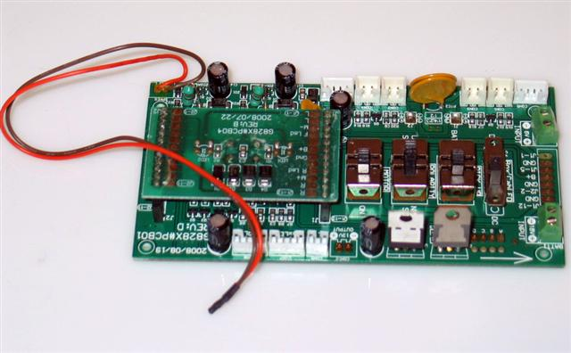 Pcb-1 & 4 [2-6-6-2] - (Large Scale)