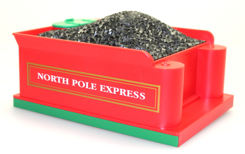 Tender Shell - North Pole Express (Large Scale Lil Big Hauler)