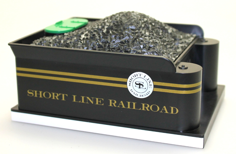 Tender Shell - Short Line Railroad (Large Scale Lil Big Hauler)