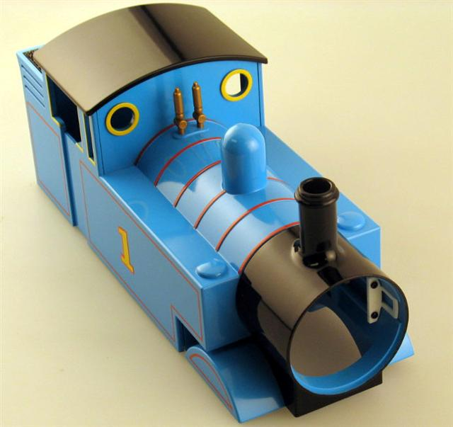Body Shell (Large Thomas & Friends - Thomas)