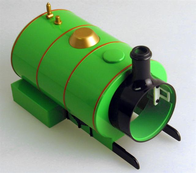Boiler Shell (Large Thomas & Friends - Percy)