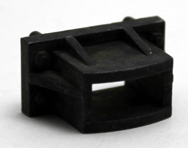 Coupler Mount (Large 2-8-0)
