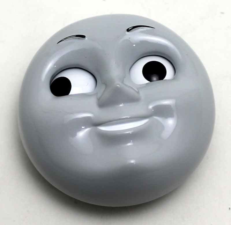 Face Plate w/Eyes (Large Thomas & Friends - Emily)