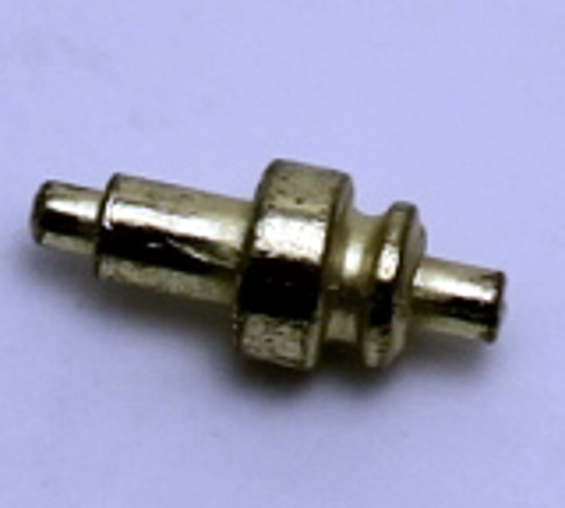 Safety Valve (Large 2-8-0)