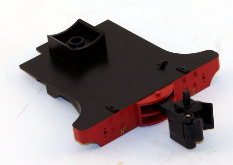 Deck Plate (Large 2-4-2)