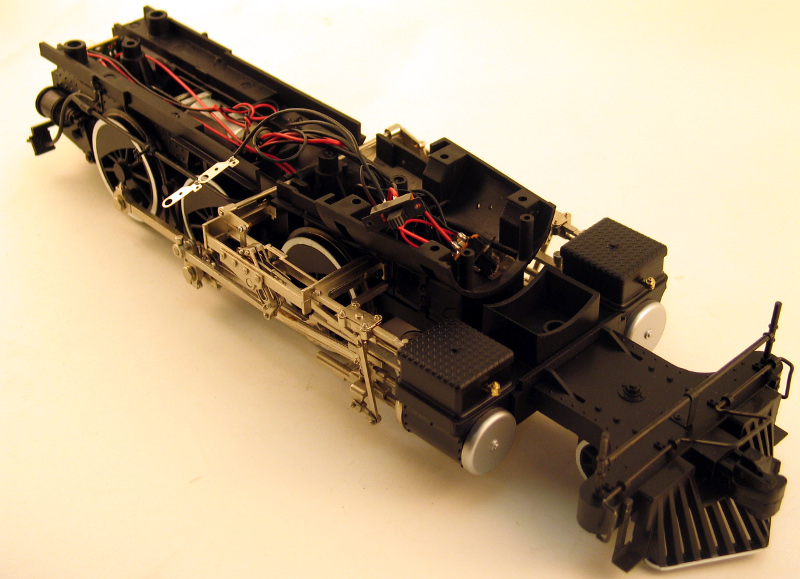 Loco Chassis G 4 6 0