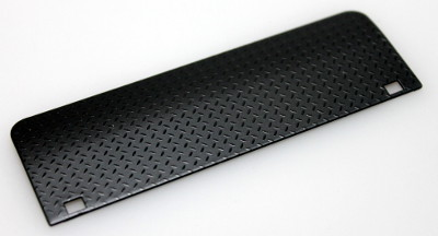 Deck Plate (Large K-27)