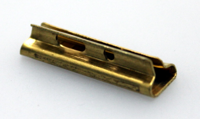 Brass Rail Joiner/each (G Universal)