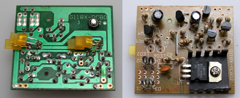 Circuit Board (G Climax)