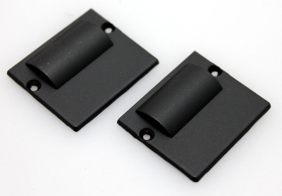 Gear Cover Plates - pair (G Climax)