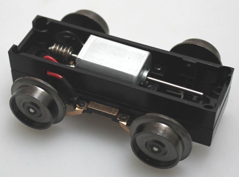 Motor Block (Large Scale Speeder) [Motor-10237] - $47 30