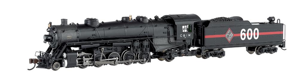 N Parts : Bachmann Trains Online Store!
