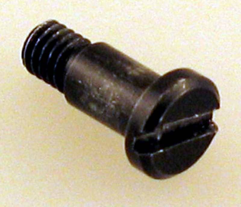 Lead Truck Mounting Screw (O Semi Scale Hudson)
