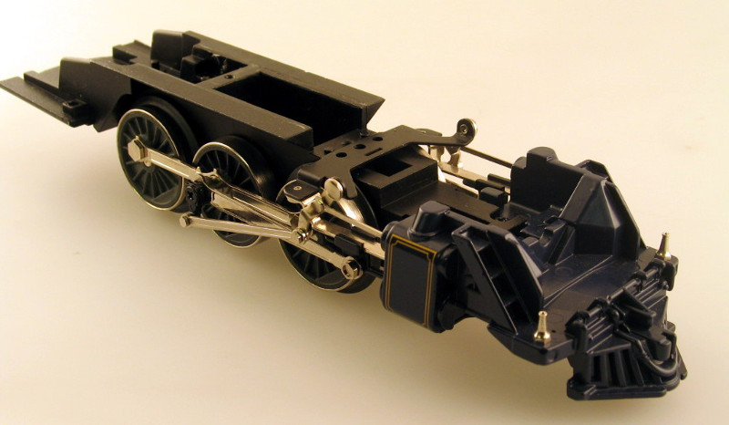 Drive Chassis - Assorted (O Semi Scale Hudson/2-6-4)