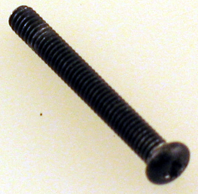 Screw 1-26060DPM (O Scale Hudson)