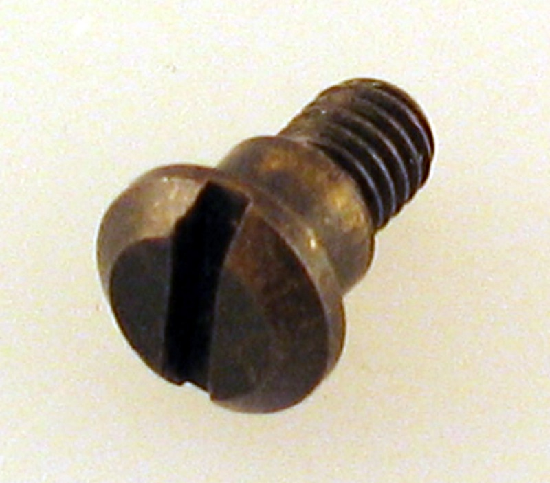 Lead Truck Screw (O Scale Berkshire/2-6-4)