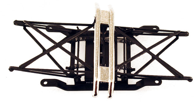 Pantographs (Scale GG-1) (O Scale)