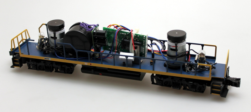 Chassis 21223 (O Scale GP-38)