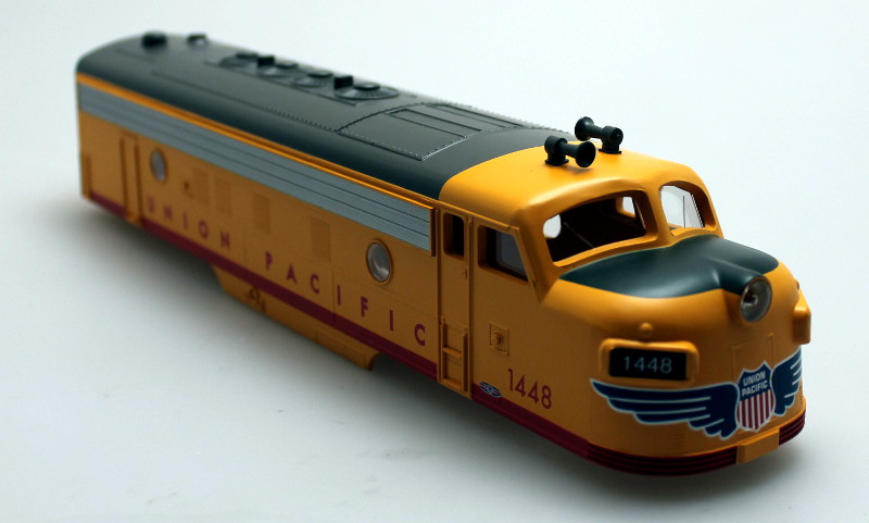 Body Shell - Union Pacific #1448 (O Scale F7-A)