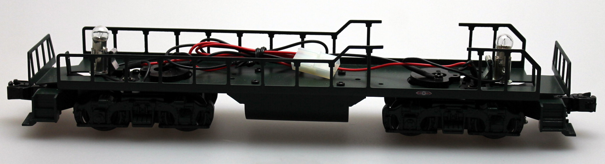 Dummy Chassis (O Scale GP9)