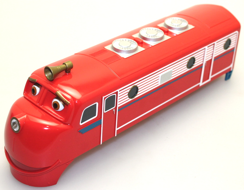 Shell - Wilson (O Scale Chuggington)