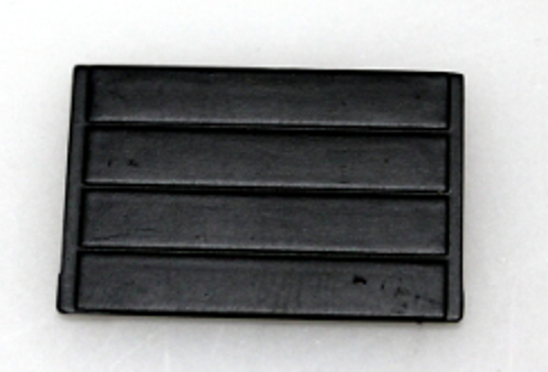 Coal Door (ON30 4-4-0 Outside Frame)